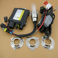 12V 35W Motorcycle Xenon HID Conversion Slim Kit Fit most of the models