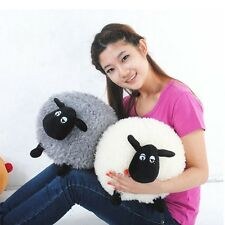 12.99Inch 33Cm Shaun Sheep Plush Doll Pillow Lamb Doll Birthday Gift Toys