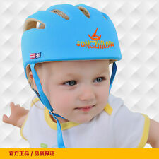 Toddler/Baby/Kid Winter Cotton Safety Helmet Protective Hat Cap Head Gear Cute