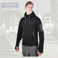 Berghaus Men's Font Fleece Hoody Top - New