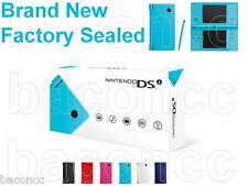BRAND NEW NIB Factory Sealed Nintendo DSi NDSI Handheld Game Console System