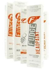 FUDGE HEADPAINT HAIR COLOUR MULTIPLE COLOURS PROFESSIONAL USE 60ML TUBE
