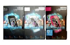 """New LifeProof fre Series Apple iPhone 6 4.7"""" Waterproof Touch ID Compatible Case"""