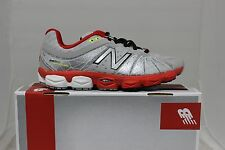 New Balance Men's Running 890 M890WR4 Silver/Red Assembled In U.S.A. New In Box