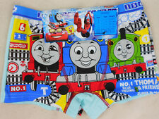 2015 new Thomas Train and Friends Boys Boxer Briefs Underwear for 3-10yrs 2pcs