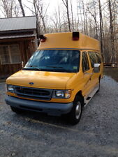 Ford : E-Series Van E250
