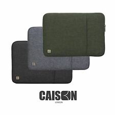 "CAISON Laptop Sleeve Case Bag For DELL ThinkPad 11.6"" 13"" 14"" 15.6"" Notebook"
