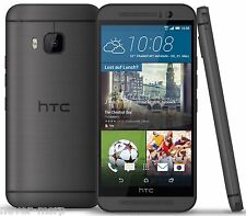 "HTC One M9 32GB (FACTORY UNLOCKED) 5"" Full HD, 20.7 MP - Pick Your Color"