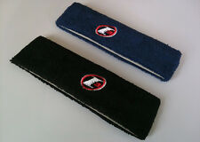 New Sports SweatBand Basketball Headband for Allen Iverson fans 2 Colors Option