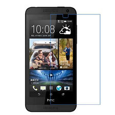 1x 2x 4x Lot Clear LCD Front Screen Protector Skin Film Guard for HTC Desire 610