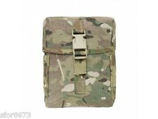 Large General Utility Pouch chest rigs webbing packs armour carriers MOLLE PALS