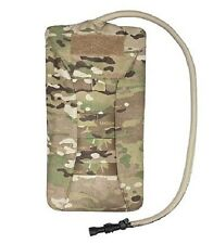 ELITE OPS MOLLE HYDRATION CARRIER GEN 2 3L LARGE HYDRATION POUCH MULTICAM COYOTE