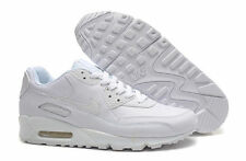 White Nike Air Max 90 white running men shoes sales hot sale