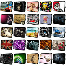 Tablet / iPad / eReader / Laptop MacBook Design Sleeve Case Bag Pouch Skin Cover