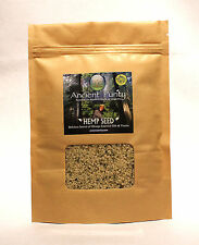 Hemp Seeds - Natural Powerful Superfood - 500g Bag - *FREE POSTAGE*