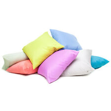 Cushion Covers for Outdoor Use Water Resistant Fabric Zipped Garden Furniture
