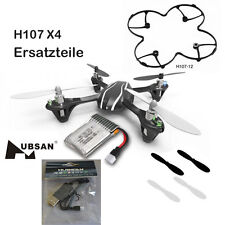 Hubsan H107 X4/C Multicopter Quadrocopter Epargne Accessoires