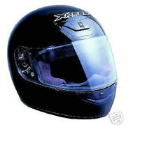 Motorcycle Helmet Xpeed Aegis Full Face Black size M,L.XL New
