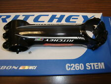 new Ritchey WCS C260 Carbon Matrix 31.8 stem    130mm length 6 deg