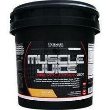 ULTIMATE NUTRITION Muscle Juice Revolution 2600 in 11.1 lbs
