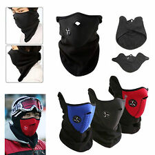 Sport Face Mask Neck Warmer Protector For Motorcycle Ski Bicycle Climbing Winter