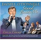 Daniel O'Donnell - Stand Beside Me Live in concert 2 CD's and 1 DVD  *Mary Duff*