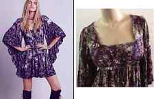 FREE PEOPLE Sz M  Heart Of Gold Dress New Tags x051