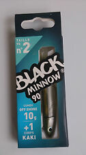 Fiiish Black Minnow 90 Offshore Combo / jig Heads / Lure Bodies / Hooks