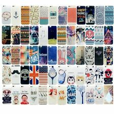 Cute Designe Image Soft TPU Protective Back Case Cover for Apple iPhone 6 4.7""
