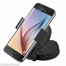 Car Dash Mount Holder Cradle for Samsung Galaxy S3 S4 S5 S6 S6 Edge