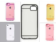 Poetic Atmosphere Transparent Clear Case Cover Skin for Apple iPhone 5C 5 colors