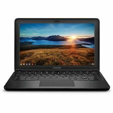 "HP Chromebook 11 Black - 11.6"" (16 GB, Samsung Exynos 5 Dual, 1.7 GHz, 2 GB)"