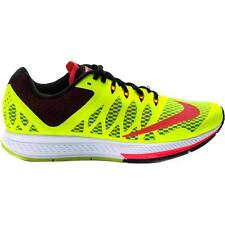 Mens $110 NIKE Zoom Elite 7 Lightweight Running Shoe ~Volt 9,9.5,10.5,11,11.5,12