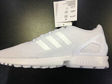 adidas ZX FLUX K , White / White , S81421 ,Don't Miss ALL SIZES