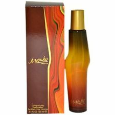 MAMBO LIZ CLAIBORNE MEN COLOGNE 3.3 / 3.4 OZ NIB