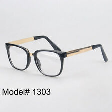 Full rim cat eye HM1303 fashionable spectacles optical frames eyewear eyeglasses
