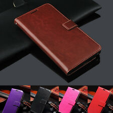 Luxury PU Leather Photo Flip Pouch Wallet Card Case Stand Cover Skin For LG G3