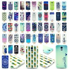 Pudding Ultra Thin Soft TPU Silicone cellphone Case Cover skin For Samsung