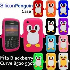 Blackberry Curve 8520 8530 9300 9330 Gel Silicone Keypad Case