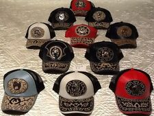 Mexican Charro Caps Gorras Charras NO TAX SELL+Free Shipping (group FF)HorseShoe