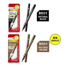 1 DAY TATTOO☆K-Palette Japan-REAL LASTING EYELINER 24h All♪2colors