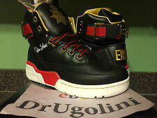 EWING ATHLETICS X PACKER SHOES 33 HI ALOYSIUS 7-15 BLACK. FAME AND WAR FABOLOUS