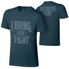 "Official WWE- Roman Reigns ""I Bring The Fight"" Special Edition Authentic T-Shirt"