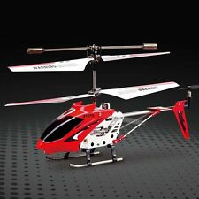 Original Syma S107 toy Quadcopter 3.5CH Mini Remote Control RC Helicopter Gyro