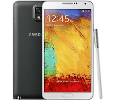 Samsung Galaxy Note 3 III SM-N900T (4G GSM UNLOCKED) Black or White
