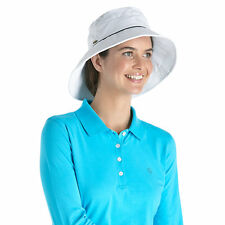 Coolibar UPF 50+ Women's Neck Protection Sun Hat