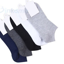 Cotton Socks Sports Ankle Socks 1 Pair Summer One Size High Quality