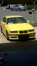 BMW : M3 M3 Turbo