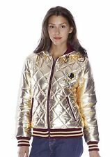 New G-III Sports Misses' NFL Extra Point Washington Redskins Jacket Style #RJ610
