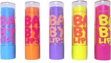 Maybelline Baby Lips Lip Balm SPF 20